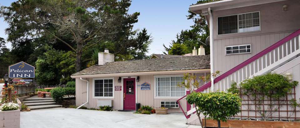 Hotels In Carmel California Monterey Near Bay Aquarium